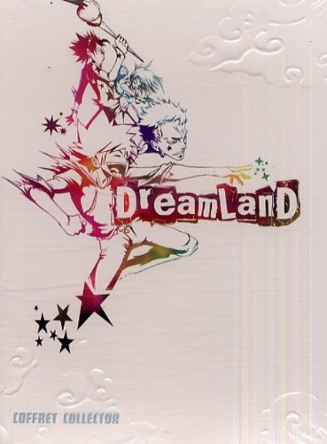 Dreamland T10 Coffret Collector: Symphonia