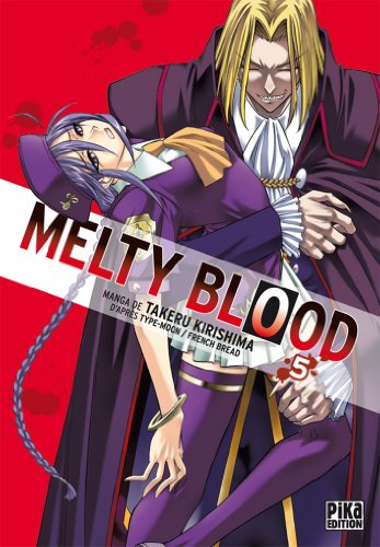 Melty Blood T05