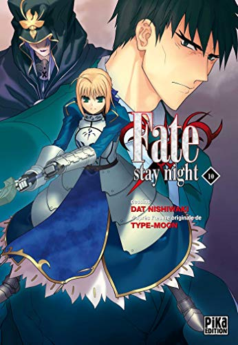 Fate Stay Night T10