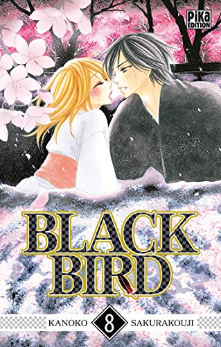 Black Bird Tome 8