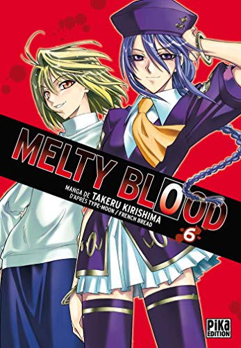 Melty Blood T06