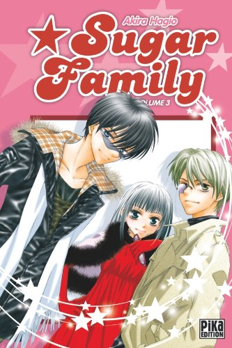 Sugar Family Tome 3