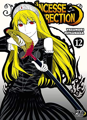 Princesse Resurrection T12