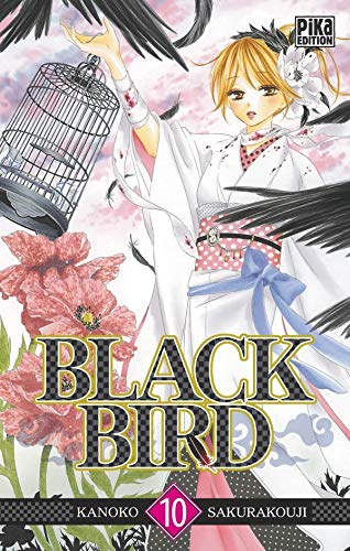 Black Bird, Tome 10 :