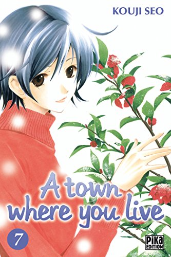 A Town Where You Live T07