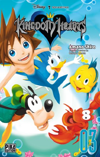 Kingdom Hearts T03