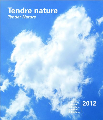 2012 15 x 18 tendre nature
