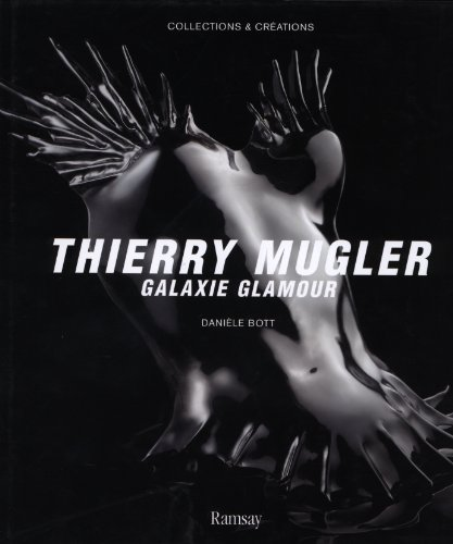 Thierry Mugler : Galaxie glamour