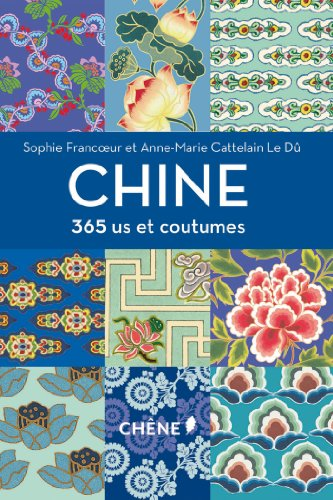 Chine - 365 us et coutumes