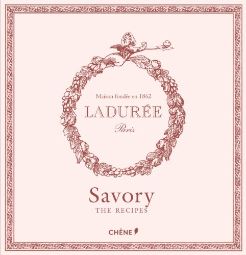 LADUREE SALE VERSION ANGLAISE