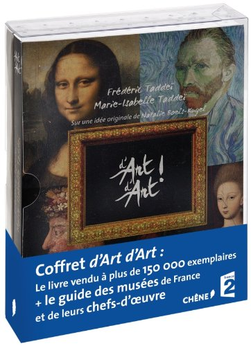 Coffret d'Art d'Art