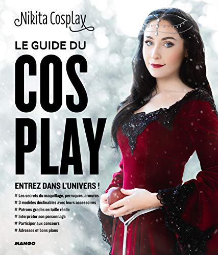 guide du cosplay (Le) |