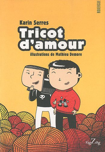 Tricot d'amour
