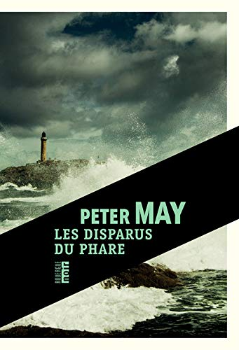 Les disparus du phare | May, Peter