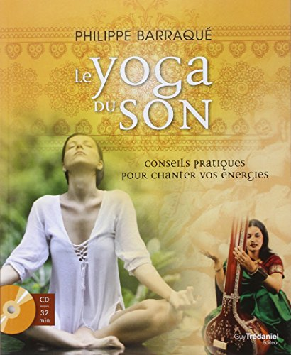Le yoga du son (1CD audio)