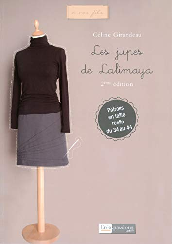 Jupes de Lalimaya 2 Edt
