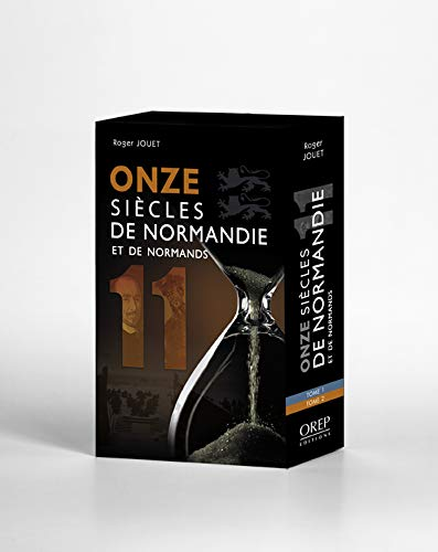 Coffret Onze Siecles de Normandie et de Normands