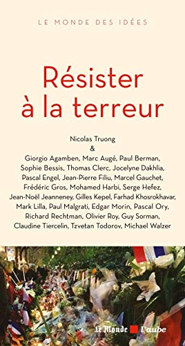Résister à la terreur | Collectif, Collect
