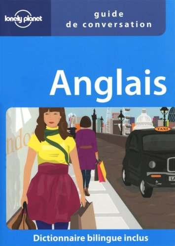Guide de conversation anglais