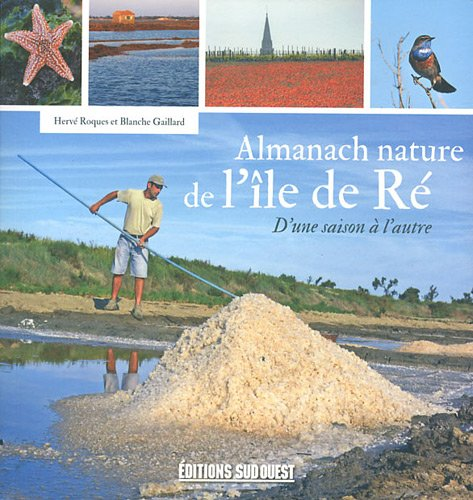 L'ALMANACH NATURE DE L'ILE DE RE