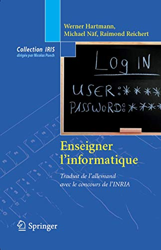 Enseigner l'informatique