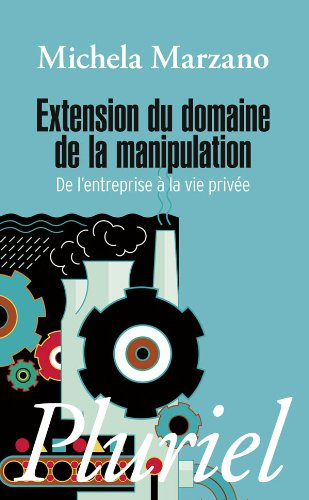 Extension du domaine de la manipulation