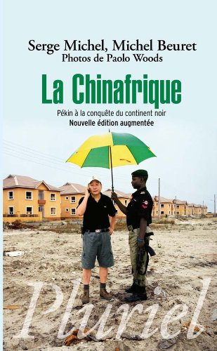 La Chinafrique
