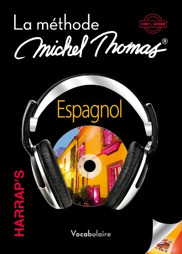 harrap u0026 39 s michel thomas   m u00e9thode audio espagnol