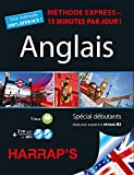 Harrap's anglais, méthode express |