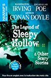 The legend of Sleepy Hollow : & other scary stories | Irving, Washington (1783-1859)