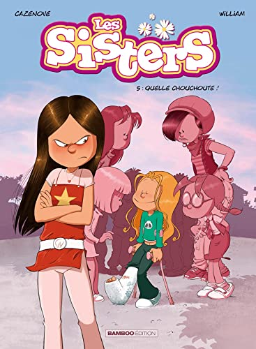 Les Sisters, Tome 5