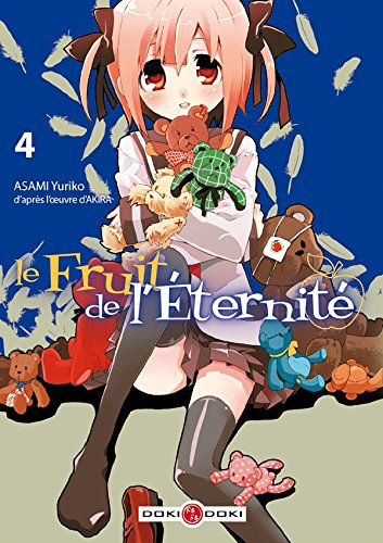 Le fruit de l'éternité, Tome 4 :
