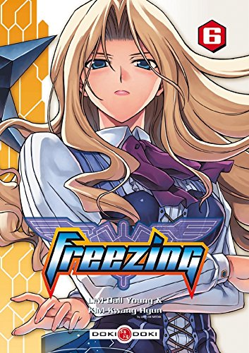 Freezing, tome 6