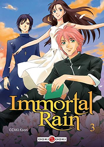 Immortal Rain, Tome 3 :