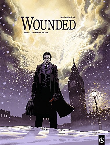 Wounded, Tome 2