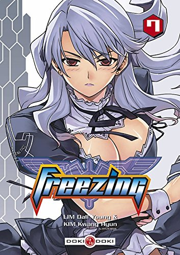 Freezing, Tome 7 :