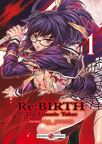 Re:birth - The lunatic taker t01