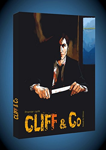 Cliff and Co, Tomes 1 et 2 : Premier cycle : Tu vendras ton âme... ; ... Mais le diable n'en vaudra pas !