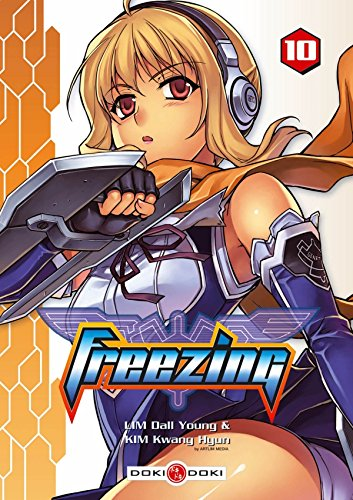 Freezing, Tome 10 :