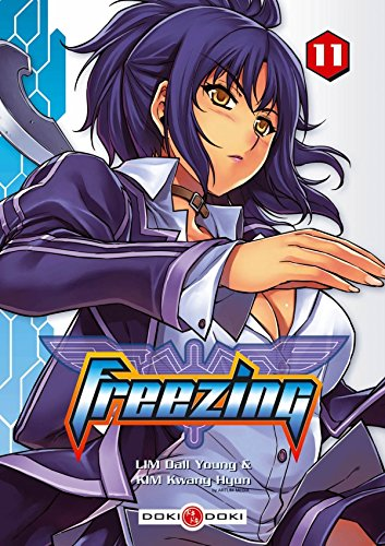 Freezing, Tome 11 :