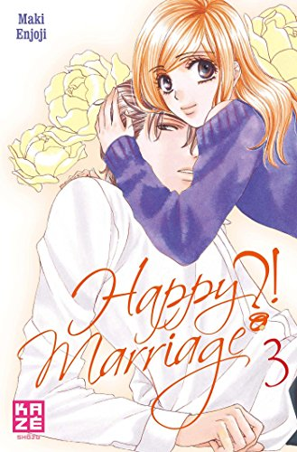 Happy Marriage ?!, Tome 3