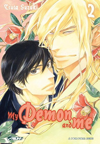 My Demon and me, Tome 2