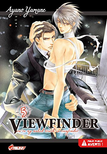 Viewfinder, Tome 5