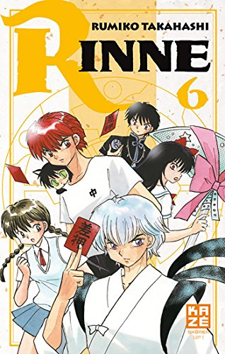 Rinne, Tome 6 :