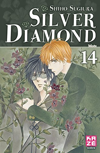 Silver Diamond, Tome 14