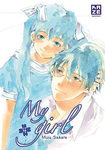 My girl, Tome 4
