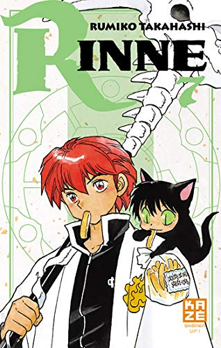 Rinne, Tome 7 :