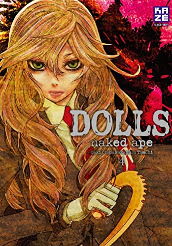 Dolls, Tome 4