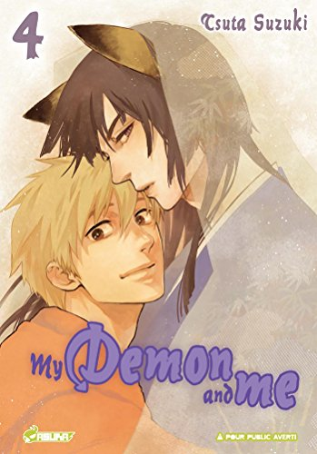 My Demon and me, Tome 4 :