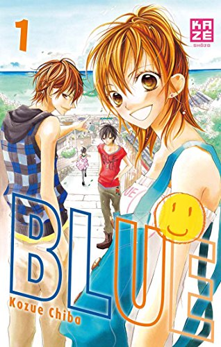 Blue tome 1